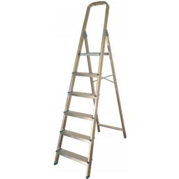 Altipesa 8421446003066 escalera Escalera taburete Aluminio