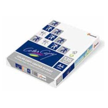 Mondi CCCG250 A4 papel para impresora de inyección de tinta A4 (210x297 mm) De alto brillo Blanco