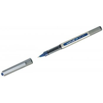 Uni-Ball UB-157 Bolígrafo cilíndrico Azul 12 pieza(s)