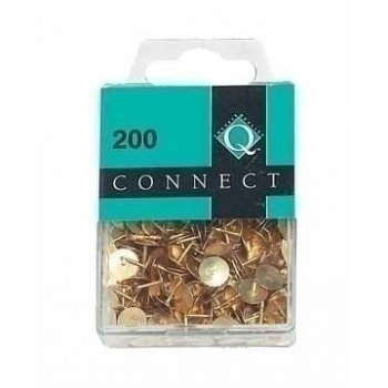 Connect Pins 120 pieces Multicolor