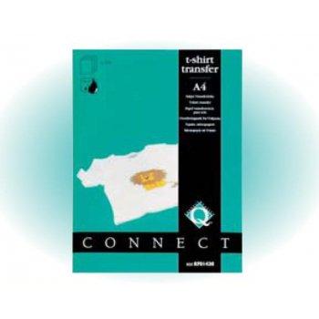 Connect KF01430 papel transfer para tejido Inyección de tinta