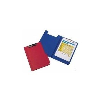 Connect Clipboard Double A4 Green portapapel Verde
