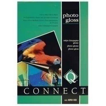 Connect Glance InkJet PhotoPaper A4 papel fotográfico