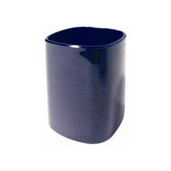 ARDA Pen holder porta lápices Azul De plástico