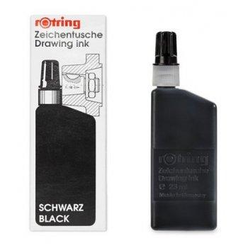 Rotring S0194660 Recambio de bolígrafo Negro 1 pieza(s)