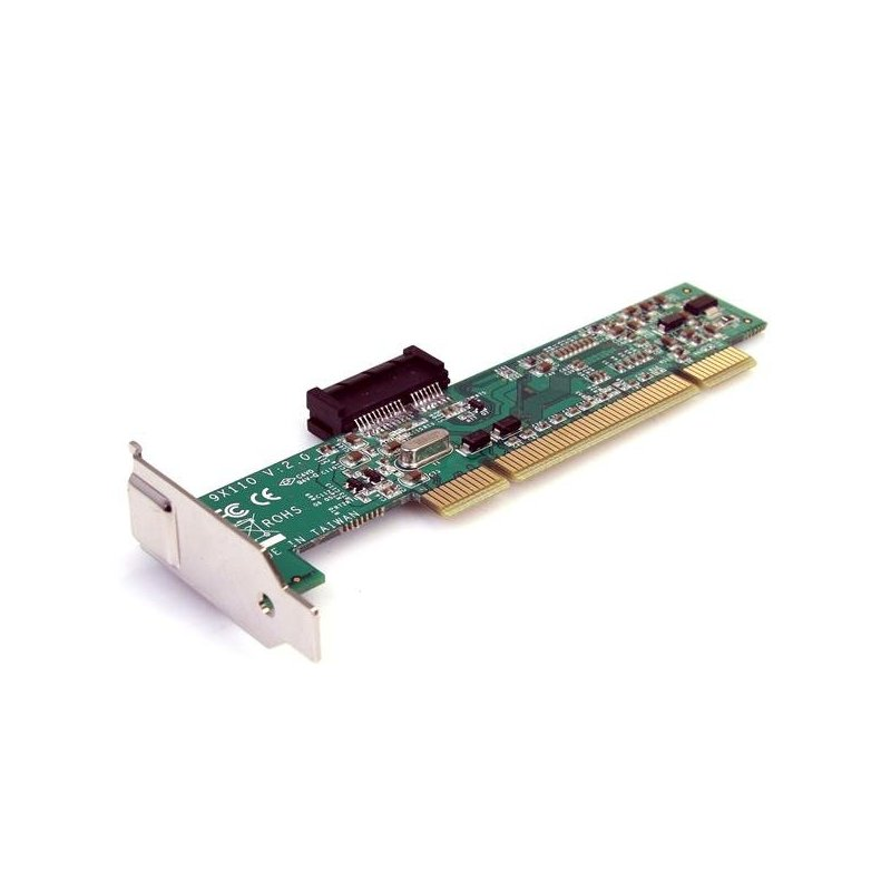 StarTech.com Tarjeta Adaptadora PCI a PCI Express PCIe