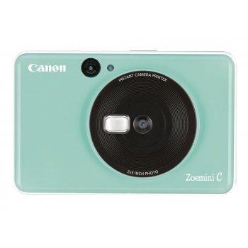 Canon Zoemini C 50,8 x 76,2 mm Verde