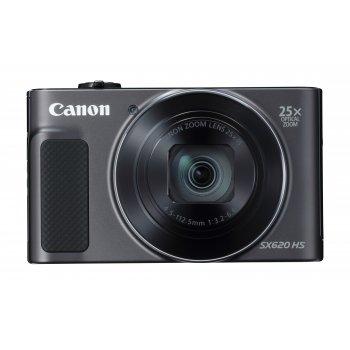 "Canon PowerShot SX620 HS Cámara compacta 20,2 MP CMOS 5184 x 3888 Pixeles 1 2.3"" Negro"