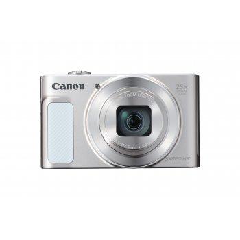 """Canon PowerShot SX620 HS Cámara compacta 20,2 MP CMOS 5184 x 3888 Pixeles 1 2.3"""" Blanco"""