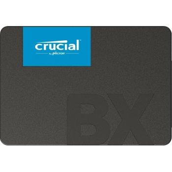 """Crucial BX500 unidad de estado sólido 2.5"""" 240 GB Serial ATA III"""
