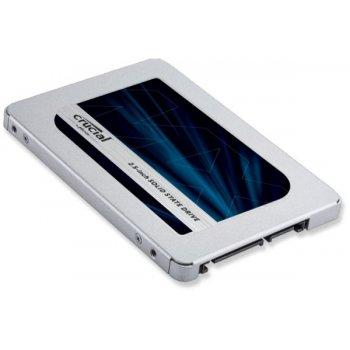 """Crucial MX500 unidad de estado sólido 2.5"""" 2000 GB Serial ATA III"""