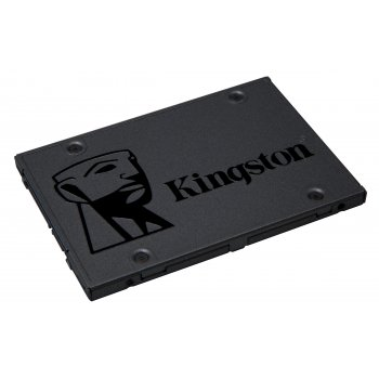 "Kingston Technology A400 unidad de estado sólido 2.5"" 480 GB Serial ATA III TLC"