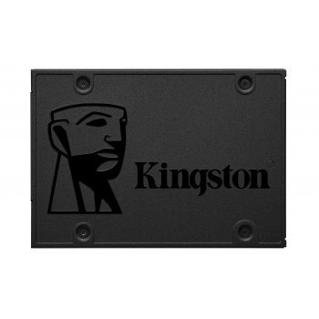 "Kingston Technology A400 unidad de estado sólido 2.5"" 960 GB Serial ATA III TLC"