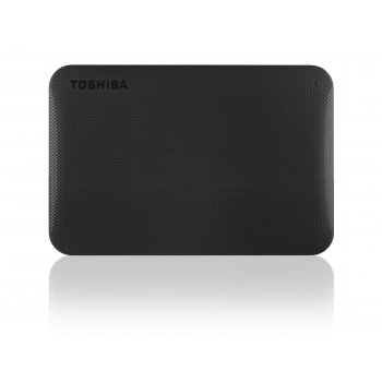 Toshiba Canvio Ready disco duro externo 500 GB Negro