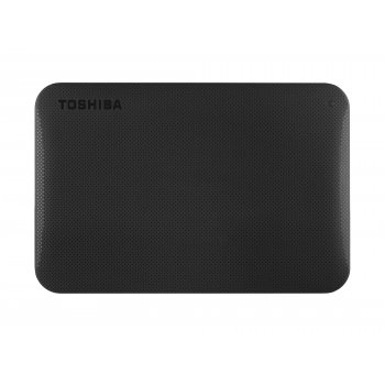 Toshiba Canvio Ready disco duro externo 1000 GB Negro