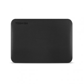 Toshiba HDTP240EK3CA disco duro externo 4000 GB Negro
