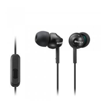 Sony MDR-EX110AP auriculares para móvil