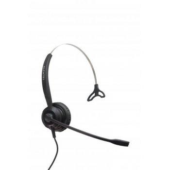 Alcatel TH120 Monoaural Diadema Negro