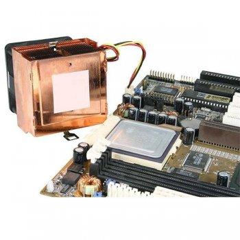StarTech.com HSFPHASECM compuesto disipador de calor