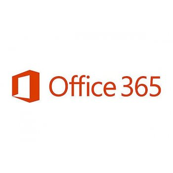 Microsoft Office 365 Extra File Storage, 1u, NL 1 licencia(s) Complemento