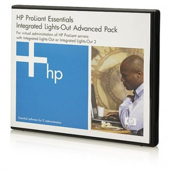 Hewlett Packard Enterprise iLO Advanced Electronic License incl. 3yr 24x7