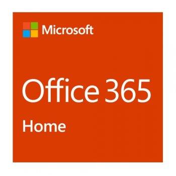 Microsoft Office 365 Home 1 año(s) Español