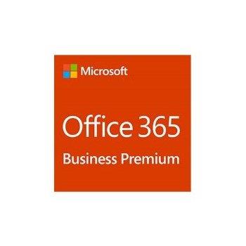 Microsoft Office 365 Business Premium 1 licencia(s) 1 año(s) Inglés