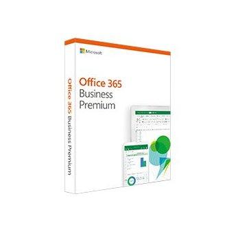Microsoft Office 365 Business Premium Completo 1 licencia(s) 1 año(s) Español