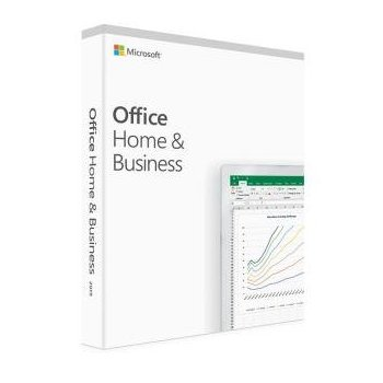 Microsoft Office 2019 Home & Business Completo 1 licencia(s) Inglés