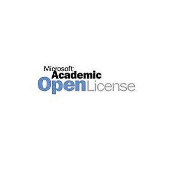 Microsoft DV2-00003 licencia y actualización de software 1 licencia(s)
