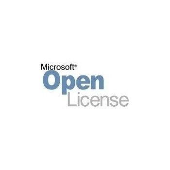 Microsoft Visual Stdio Foundatn Svr, OLP NL, Software Assurance, 1 server license, EN 1 licencia(s) Inglés