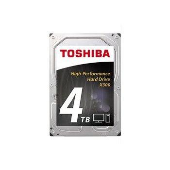"Toshiba X300 4TB 3.5"" 4000 GB Serial ATA III"
