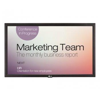 """LG 22SM3B 55,9 cm (22"""") LCD Full HD Pantalla plana para señalización digital Negro"""