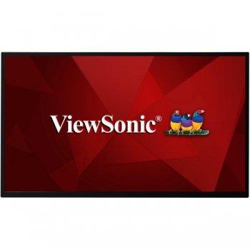 """Viewsonic CDE3205-EP pantalla de señalización 81,3 cm (32"""") LED Full HD Pantalla plana para señalización digital Negro"""