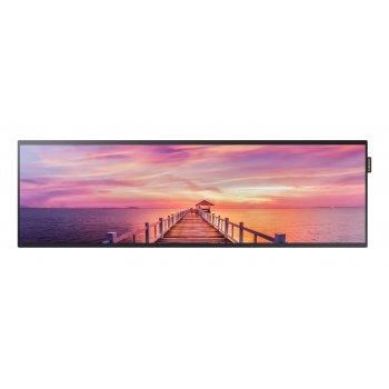 """Samsung LH37SHFPLBB pantalla de señalización 94 cm (37"""") LED Pantalla plana para señalización digital Negro"""