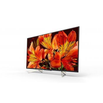 "Sony FW-49BZ35F pantalla de señalización 124,5 cm (49"") LCD 4K Ultra HD Pantalla plana para señalización digital Negro"