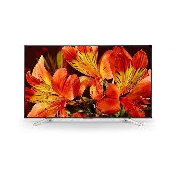 """Sony FW-85BZ35F pantalla de señalización 2,16 m (85"""") LCD 4K Ultra HD Pantalla plana para señalización digital Negro"""