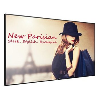 "Philips Signage Solutions 75BDL4150D 00 pantalla de señalización 189,2 cm (74.5"") LED 4K Ultra HD Pantalla táctil Pantalla"