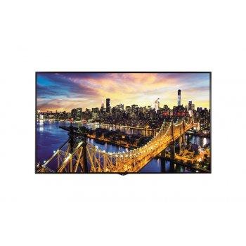 """LG 98LS95D pantalla de señalización 2,49 m (98"""") LED 4K Ultra HD Pantalla plana para señalización digital Negro"""