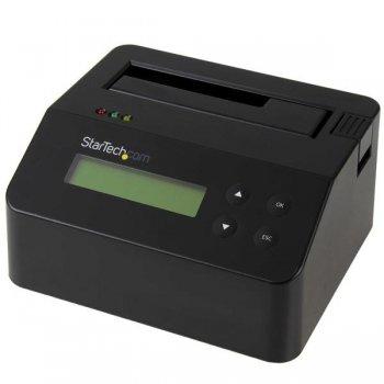 """StarTech.com Base Dock USB 3.0 Borrador para Discos de 2,5"""" y 3,5"""" SATA"""