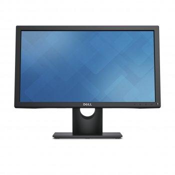 "DELL E Series E2216HV LED display 54,6 cm (21.5"") Full HD Plana Mate Negro"