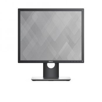 "DELL P1917S LED display 48,3 cm (19"") SXGA LCD Plana Mate Negro"