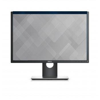 "DELL P2217 LED display 55,9 cm (22"") WSXGA+ LCD Plana Mate Negro"