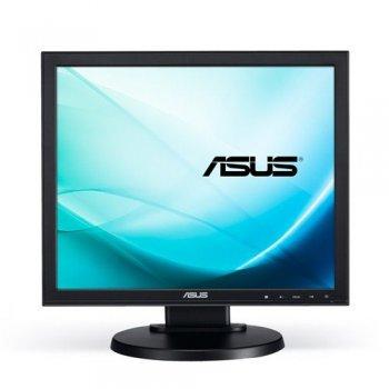 """ASUS VB199TL pantalla para PC 48,3 cm (19"""") SXGA LED Plana Negro"""