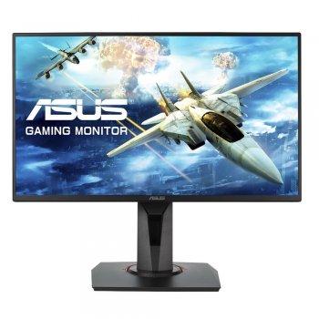 """ASUS VG258QR pantalla para PC 62,2 cm (24.5"""") Full HD LCD Plana Negro"""