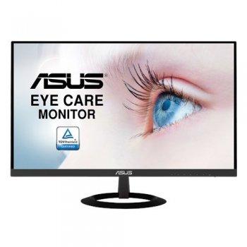 "ASUS VZ239HE pantalla para PC 58,4 cm (23"") Full HD LED Plana Negro"