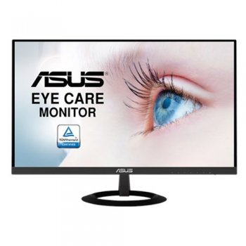 "ASUS VZ279HE pantalla para PC 68,6 cm (27"") Full HD LED Plana Negro"