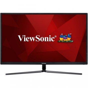 "Viewsonic VX Series VX3211-4K-mhd pantalla para PC 80 cm (31.5"") 4K Ultra HD LCD Plana Negro"