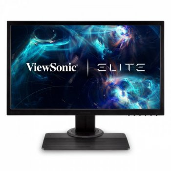 "Viewsonic XG240R pantalla para PC 61 cm (24"") Full HD LED Plana Negro"