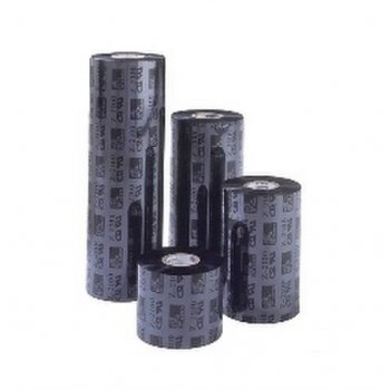 "Zebra Wax resin 3400 2.36"" x 60mm cinta para impresora"